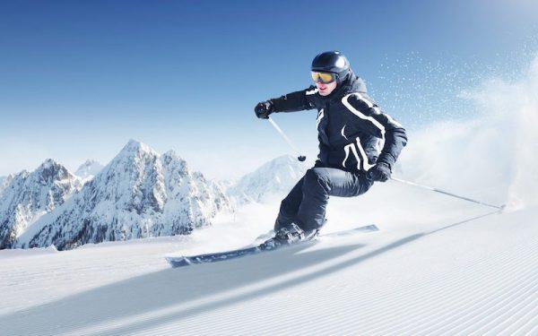 Catered Ski Chalets in Meribel 1