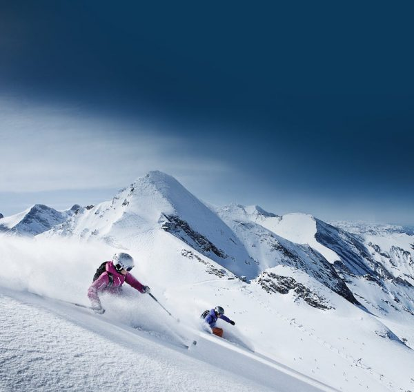 Catered Ski Chalets in Meribel