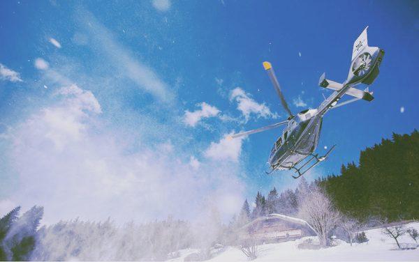 The Ski Chalet Dream