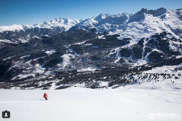 March 2018 Best time to take a ski holiday