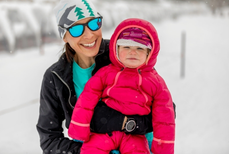 Can you provide baby equipment in the chalet?